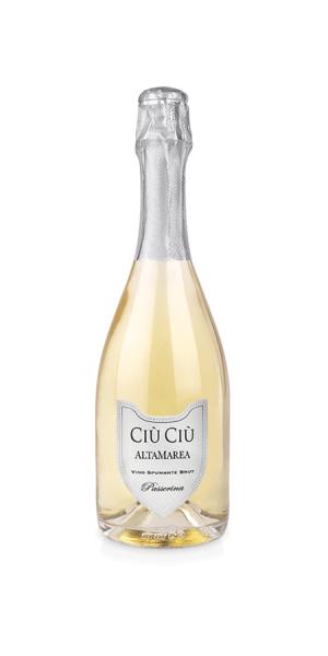 Altamarea Passerina - vino spumante brut