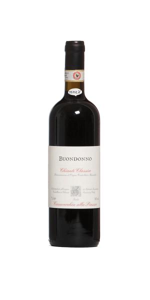 Chianti Classico buonodonno su winelovers.shop