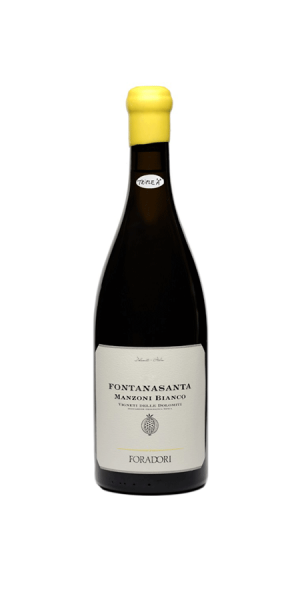 Fontanasanta Manzoni bianco su winelovers.shop