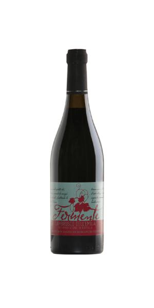 Lambrusco Fermente, la collina su winelovers.shop