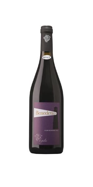 Marche Rosso di Giulia su winelovers.shop
