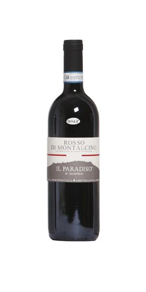 Rosso di montalcino 2018 su winelovers.shop