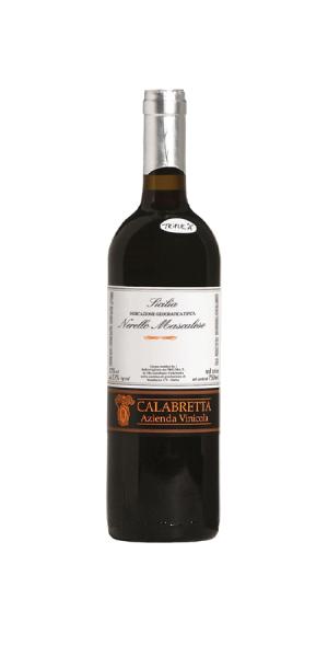 nerello mascalese vecchie vigne calabretta su winelovers.shop