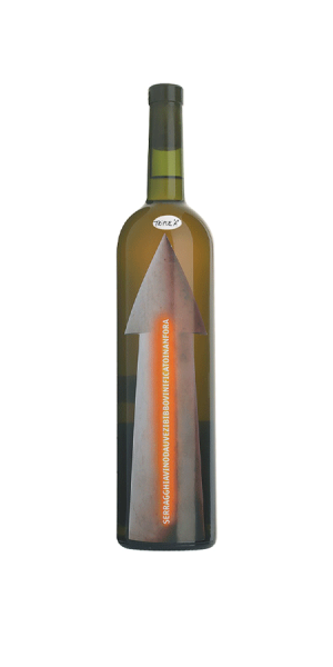 Zibibbo Serragghia di giotto bini su winelovers.shop